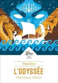 L'Odyssée : morceaux choisis