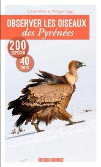 Observer les oiseaux des Pyrénées