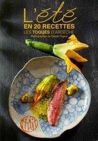 L'été en 20 recettes