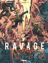 Ravage. Volume 3