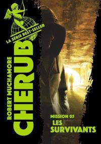 Cherub. Volume 5, Les survivants