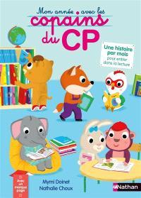 Les copains du CP, Mon année avec les copains du CP