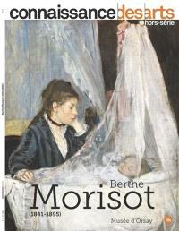 Berthe Morisot (1841-1895) : Musée d'Orsay