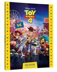 Toy story 4 : l'album du film