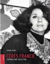 Cérès Franco : pour un art sans frontières