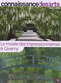Le musée des impressionnismes & Giverny