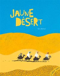 Jaune désert