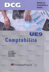 Comptabilité : DCG, diplôme de comptabilité et gestion : DCG, diplôme de comptabilité et gestion