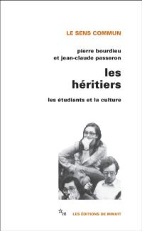 Les héritiers : les étudiants et la culture