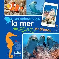 Les animaux de la mer en photos