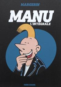Manu : l'intégrale