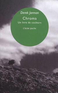 Chroma : un livre de couleurs : juin '93