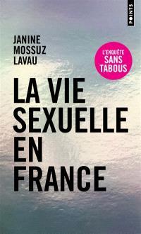 La vie sexuelle en France : comment s'aime-t-on aujourd'hui ?