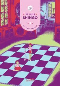 Je suis Shingo. Volume 5
