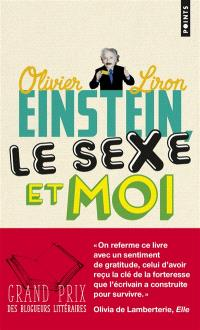 Einstein, le sexe et moi : romance télévisuelle avec mésanges