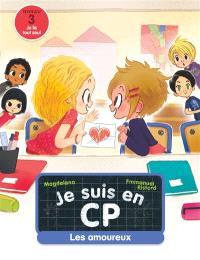 Je suis en CP, Les amoureux : niveau 3