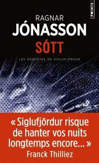 Sott : huis clos à Siglufjördur