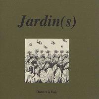 Jardin(s) : anthologie