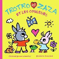 Trotro et Zaza. Volume 16, Trotro et Zaza et les couleurs