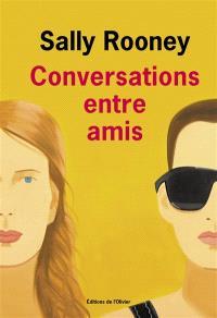 Conversations entre amis