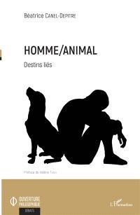 Homme-animal : destins liés