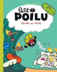 Petit Poilu. Volume 21, Chandelle-sur-Trouille