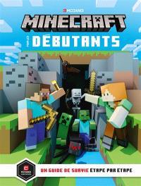 Minecraft pour les débutants : un guide de survie étape par étape