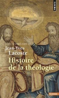 Histoire de la théologie
