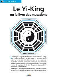 Le Yi-King ou Le livre des mutations