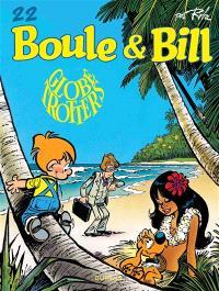 Boule & Bill. Volume 22, Globe-trotters