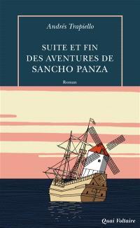 Suite et fin des aventures de Sancho Panza