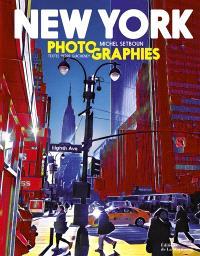 New York : photographies