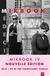 Mikbook : les cahiers de l'internat
