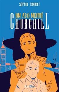 Un ado nommé Churchill