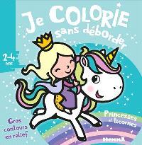 Princesses et licornes : 2-4 ans