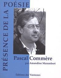 Pascal Commère