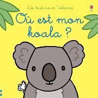 Où est mon koala ?