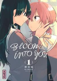 Bloom into you. Volume 1