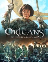 Orléans. Volume 1, Des Carnutes à Jeanne d'Arc : de 53 av. J.-C. à 1429