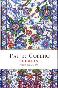 Paulo Coelho : secrets : agenda 2020