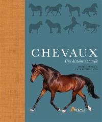 Chevaux : une histoire naturelle