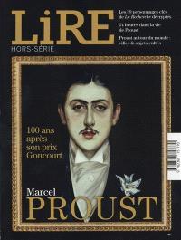 Lire, hors série. n° 25, Marcel Proust