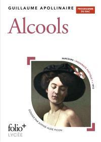Alcools : bac 2020