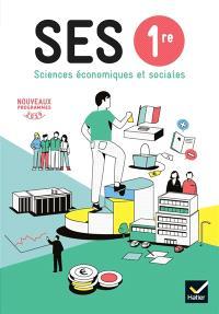 SES, sciences économiques et sociales 1re : nouveaux programmes 2019