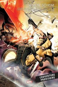 X-Men, X-Men : schism