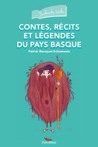 Contes, récits et légendes du Pays basque