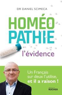 Homéopathie : l'évidence : un Français sur deux l'utilise et il a raison !