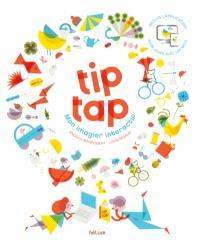 Tip tap : mon imagier interactif