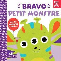 Bravo petit monstre