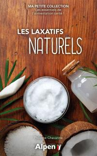 Les laxatifs naturels